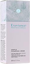 Parfums et Produits cosmétiques Crème nettoyante à l'extrait de concombre pour visage - Exuviance Gentle Cleansing Cream