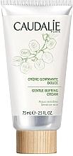 Parfums et Produits cosmétiques Crème gommante douce pour visage - Caudalie Cleansing & Toning Gentle Buffing Cream