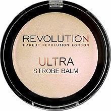 Parfums et Produits cosmétiques Baume illuminateur - Makeup Revolution Ultra Strobe Balm