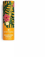 Parfums et Produits cosmétiques Gommage pour lèvres, Canne à sucre - Orientana Sugarcane Energy