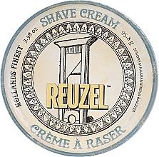 Parfums et Produits cosmétiques Crème à raser - Reuzel Shave Cream