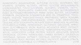 Crème anti-couperose au beurre de karité pour visage - Declare Couperose Solution Stabilizing & Fortifying Cream — Photo N2