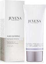 Parfums et Produits cosmétiques Gommage à la poudre de bambou pour visage - Juvena Pure Cleansing Refining Peeling