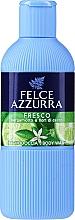 Parfums et Produits cosmétiques Gel douche parfumé - Felce Azzurra Bergamot & Cedro Shower Gel (mini)