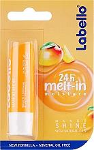 Parfums et Produits cosmétiques Baume à lèvres - Labello Mango Shine