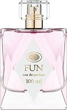 Parfums et Produits cosmétiques Christopher Dark Fun - Eau de parfum