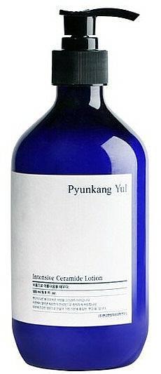 Lotion intensive aux céramides pour corps - Pyunkang Yul Intensive Ceramide Lotion
