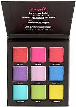Parfums et Produits cosmétiques Palette de fards à paupières - Barry M Eyeshadow Palette Neon Brights