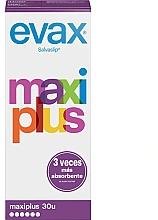 Parfums et Produits cosmétiques Protège-slips hygiéniques - Evax Salvaslip