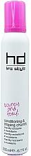 Parfums et Produits cosmétiques Mousse revitalisante pour cheveux - Farmavita Conditioning & Shaping Chantilly