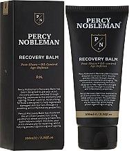 Parfums et Produits cosmétiques Baume après-rasage aux protéines de blé et soja - Percy Nobleman Recovery After Shave Balm