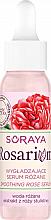 Parfums et Produits cosmétiques Sérum à l'extrait de rose pour visage - Soraya Rosarium A Smoothing Rose Serum