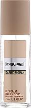 Parfums et Produits cosmétiques Bruno Banani Daring Woman - Déodorant avec vaporisateur