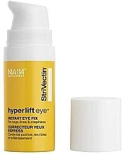 Parfums et Produits cosmétiques Soin correcteur à l'extrait d'açaï pour contour des yeux - StriVectin Tighten & Lift Hyperlift Eye Instant Eye Fix