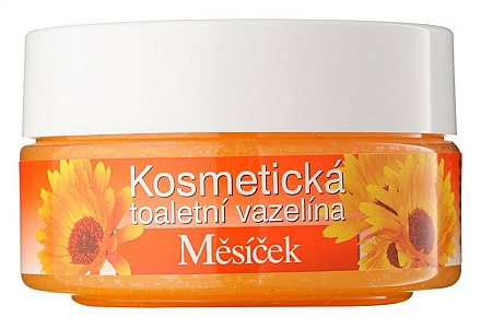 Vaseline cosmétique au calendula - Bione Cosmetics Marigold Cosmetic Vaseline