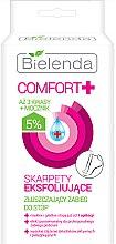 Parfums et Produits cosmétiques Chaussettes exfoliantes - Bielenda Comfort Exfoliating Socks