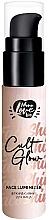 Parfums et Produits cosmétiques Fluide illuminant pour visage - MonoLove Bio Cult Glow Face Luminizer