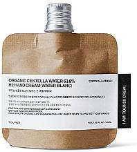 Parfums et Produits cosmétiques Crème à l'extrait de centella asiatica pour mains - Toun28 Hand Cream For Working Hands H2