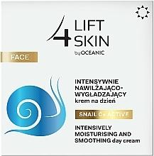 Parfums et Produits cosmétiques Crème de jour à l'extrait d'escargot - Lift4Skin Snail C+ Day Cream