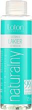 Parfums et Produits cosmétiques Lotion coiffante naturelle - Loton 4 Hairspray (recharge)
