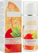 Parfums et Produits cosmétiques Crème anti-rougeurs et vasodilatation (avec probiotiques) pour visage - Ryor Derma Anti Redness