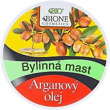Parfums et Produits cosmétiques Baume à l'huile d'argan pour corps - Bione Cosmetics Argan Oil