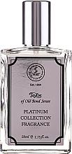 Parfums et Produits cosmétiques Taylor of Old Bond Street Platinum Collection Fragrance - Eau de Cologne