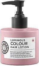 Parfums et Produits cosmétiques Lotion protection UV pour cheveux colorés - Maria Nila Luminous Colour Hair Lotion