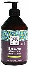 Parfums et Produits cosmétiques Après-shampooing - Renee Blanche Natur Green Bio