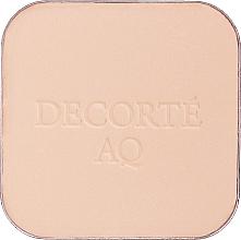Parfums et Produits cosmétiques Fond de teint poudre (recharge) - Cosme Decorte AQ Radiant Glow Lifting Powder Foundation