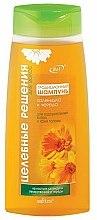 Parfums et Produits cosmétiques Shampooing traditionnel régénérant au calendula - Bielita Calendula and Series Shampoo