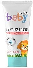 Parfums et Produits cosmétiques Crème de change - Dr.EA Diaper Rash Cream
