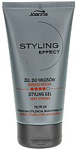 Parfums et Produits cosmétiques Gel coiffant fixation extra forte - Joanna Styling Effect Styling Gel Very Strong