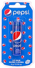 Parfums et Produits cosmétiques Baume à lèvres - Lip Smacker Pepsi Lip Balm