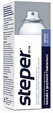 Parfums et Produits cosmétiques Spray rafraîchissant pour pieds - Aflofarm Steper Foot Spray