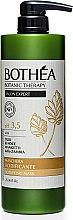 Parfums et Produits cosmétiques Masque acide à l'huile de manketti pour cheveux - Bothea Botanic Therapy Acidifying Mask pH 3.5