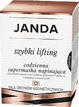 Parfums et Produits cosmétiques Masque à l'huile de gardénia pour visage - Janda