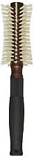 Parfums et Produits cosmétiques Brosse brushing avec poils de sanglier et bois naturels - Christophe Robin Special Blow Dry Hair Brush 10 Rows