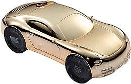 Parfums et Produits cosmétiques Jean-Pierre Sand 300 mph Gold - Coffret (4 x eau de parfum/25 ml)