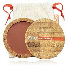 Parfums et Produits cosmétiques Blush compact - Zao Compact blush
