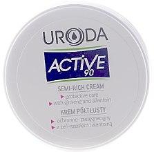 Parfums et Produits cosmétiques Crème au ginseng et allantoïne pour visage - Uroda Active 90