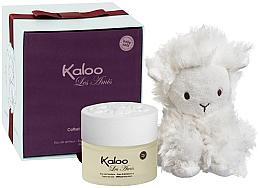 Parfums et Produits cosmétiques Kaloo Kaloo Les Amis - Coffret (eau de toilette/100ml + jouet en peluche)