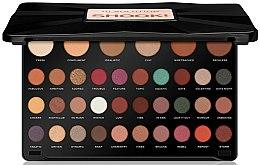 Parfums et Produits cosmétiques Palette fards à paupières - Wet n Wild Color Icon Eyeshadow Palette 5 Pan