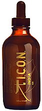 Parfums et Produits cosmétiques Huile à l'huile de moringa et argan pour cheveux - I.C.O.N. India Oil