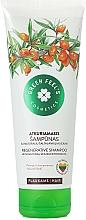 Parfums et Produits cosmétiques Shampooing à l'huile d'argousier - Green Feel's Regerative Shampoo