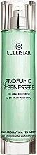 Parfums et Produits cosmétiques Brume parfumée aux huiles essentielles pour le corps - Collistar Speciale Benessere Profumo di Benessere