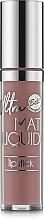 Parfums et Produits cosmétiques Rouge à lèvres liquide mat - Bell Ultra Mat Liquid Lipstick