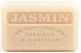 Parfums et Produits cosmétiques Savon végétal de Marseille, Jasmin - Foufour Savonnette Marseillaise