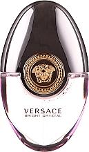 Versace Bright Crystal - Coffret (eau de toilette/90ml + eau de toilette/10ml + trousse de toilette) — Photo N5