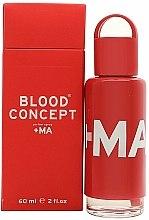 Parfums et Produits cosmétiques Blood Concept RED+MA - Parfum